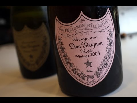 A conversation with Dom Perignon chef du cave Richard Geoffroy