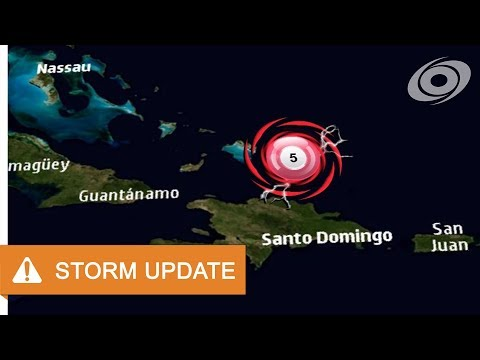 Hurricane Irma - Update 19 (21:00 UTC, September 7, 2017)