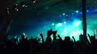 Eluveitie - Home - live @ Eluveitie & Friends Eulachhalle 29.12.2012