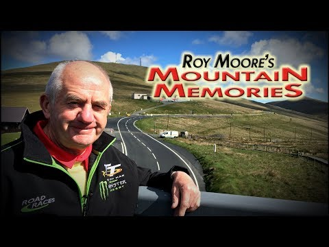 ROY'S MOUNTAIN MEMORIES - Ep1: 'Home is Where The Hairpin Is'