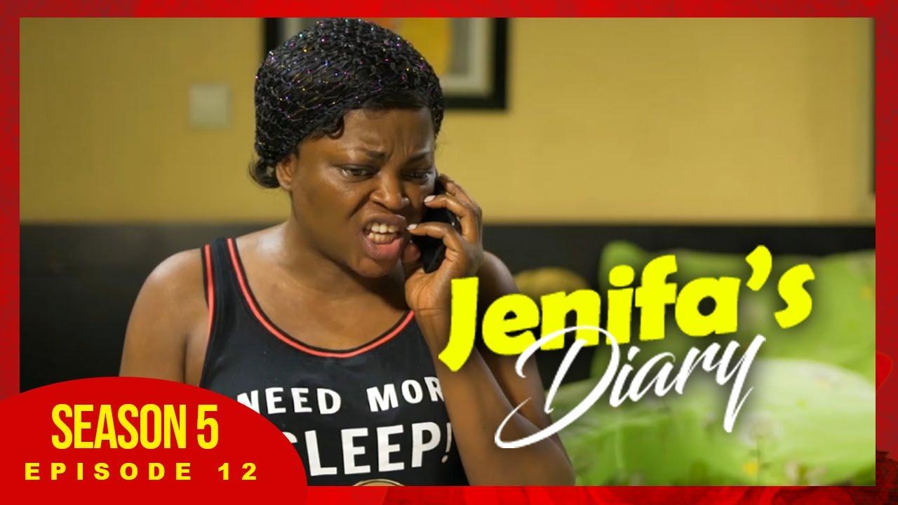 Download Jenifa's Diary Season 5 Episode 12 - Match Makers