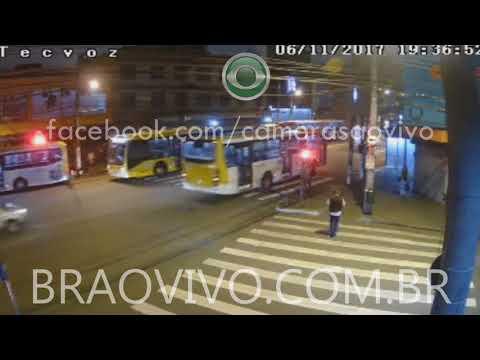 City câmeras São Paulo ao vivo