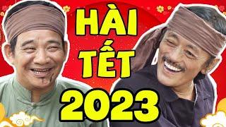 """Hài Tết 2021 Mới Nhất """" TRỘM GÀ """" Phim Hài Tết 2021 Quang Tèo, Giang Còi Hay Nhất"""