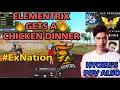 - ELEMENTRIX GETS A CHICKEN DINNER  MR. HYOZU