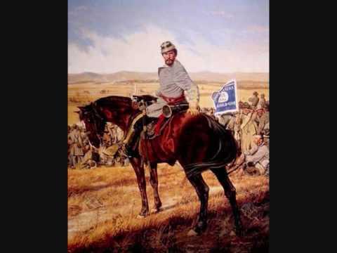A Tribute To The Irish Confederates