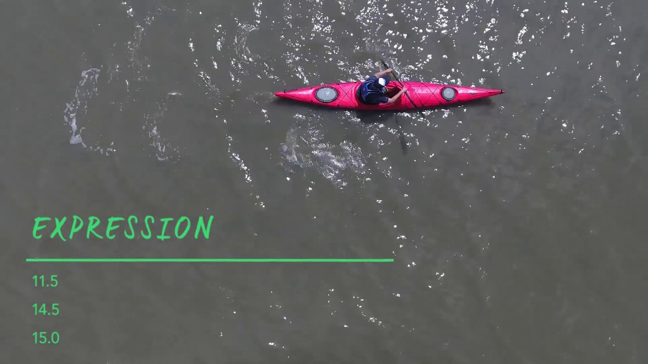 Perception Kayaks | Introducing the Expression Series