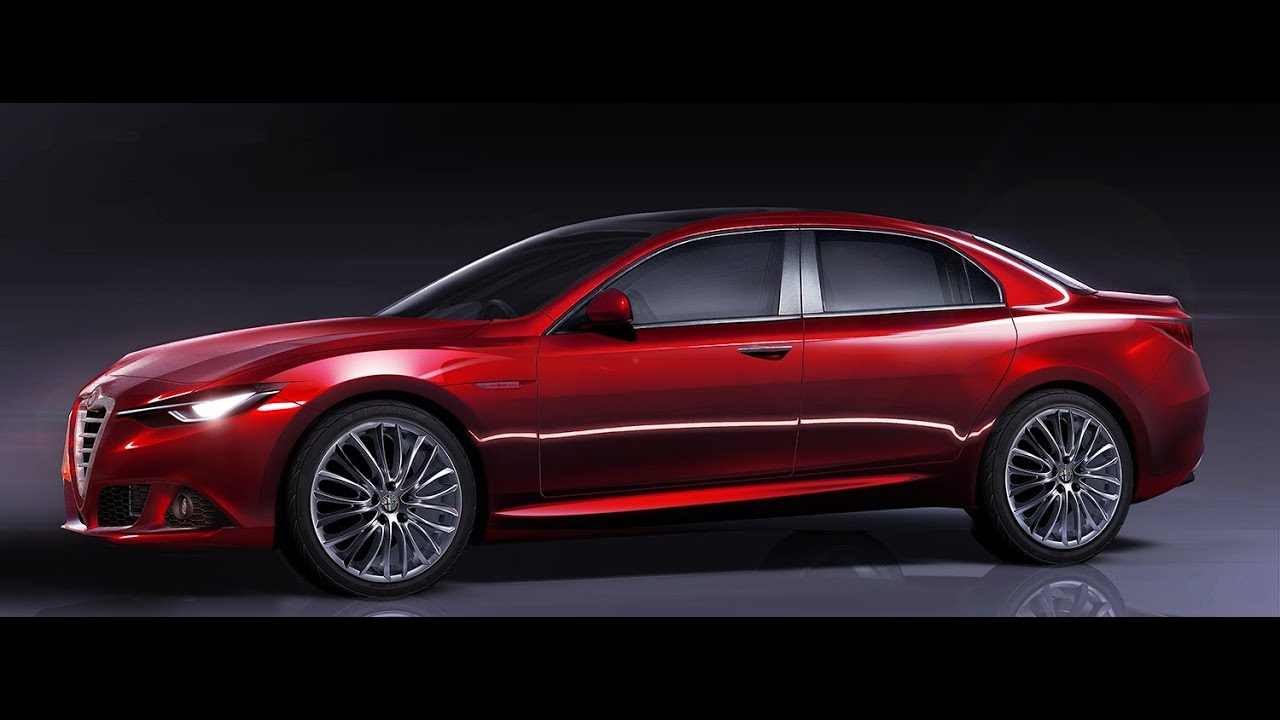 Alfa Romeo 169 - YouTube