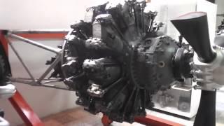 Pratt & Whitney R-2800 CB17 - Doppelsternmotor