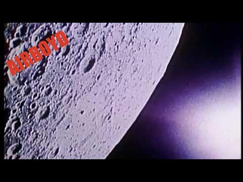 Apollo 8 - Genesis Reading (1968) - YouTube