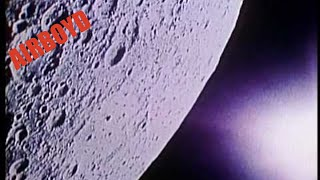 Apollo 8 Christmas Eve Broadcast - Genesis Reading (1968)