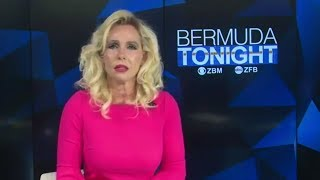 ZBM 'Bermuda Tonight' Newscast, April 16 2019