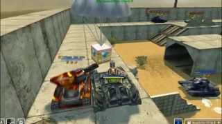 Tanki Online Gold Box Video by x636ox №15