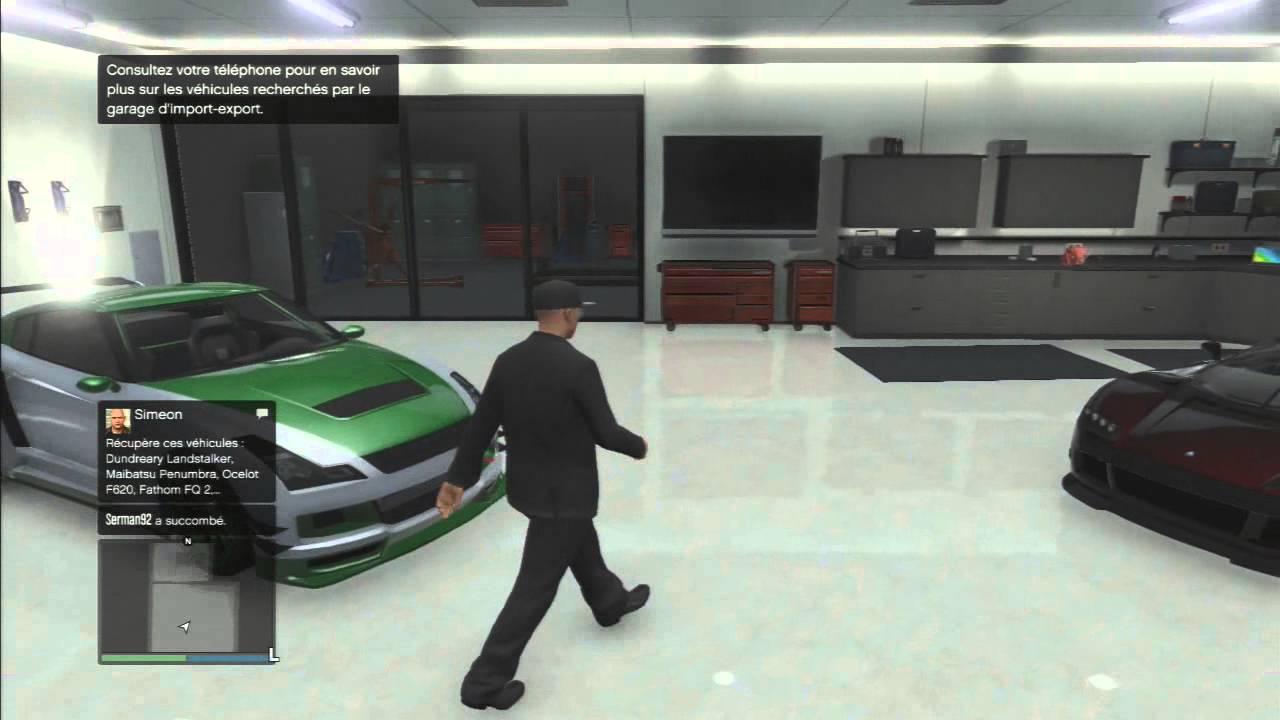 [Tuto] GTA 5 Triche Argent Illimite - Grand Theft Auto 5 code de triche argent [Juin 2015]