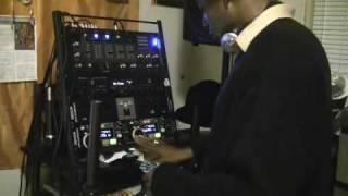 "DAVID DJ""MAGIC D""HALL #5 (ITALO DISCO MIX)"