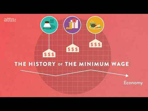 Why America Needs a Raise - The Story Behind the Fight for a Higher Minimum Wage
