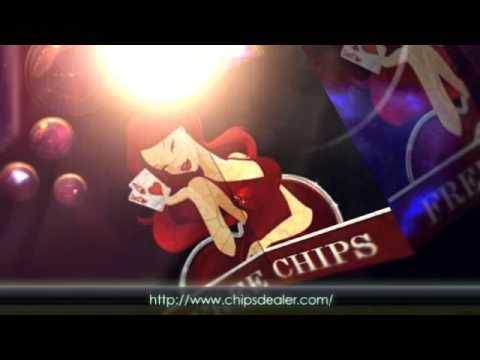 Buy Zynga Facebook Poker Chips