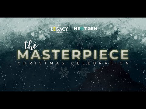 The Masterpiece | Christmas Celebration | 8 Desember 2018