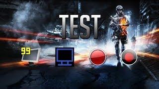 Fraps vs Dxtory vs Action vs Bandicam - Best Recording Software? - Battlefield 3 Gameplay Test HD