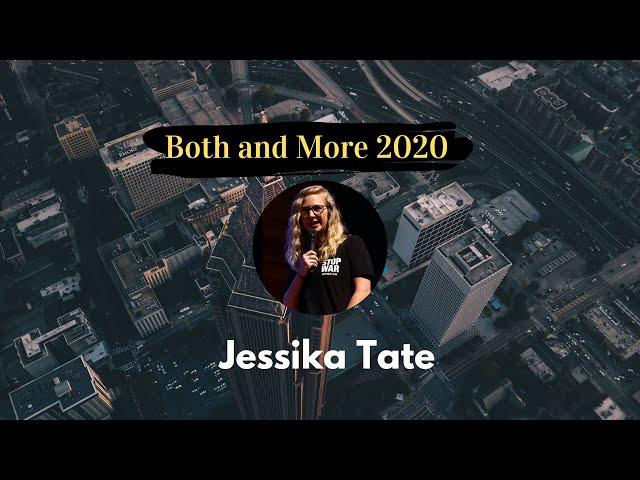 Both and More - Jessika Tate