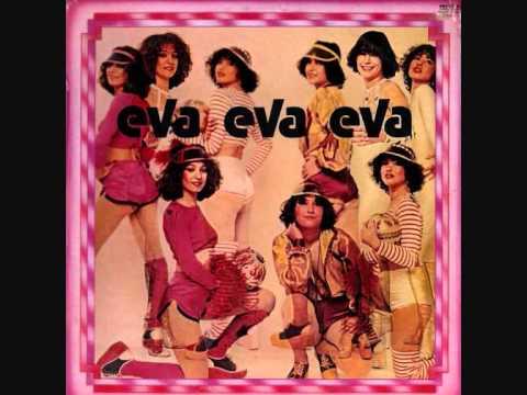EVA EVA EVA - Vivo Sarai [Stayin' Alive] (1978)