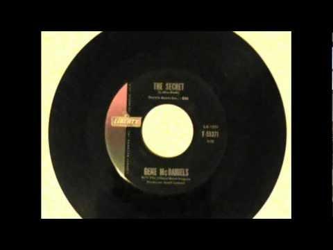 Gene McDaniels-The Secret