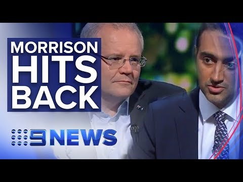 PM: Islamophobia exists in Australia, but not in government | Nine News Australia