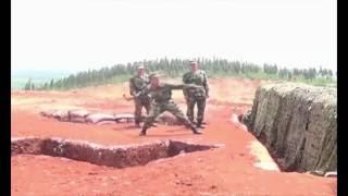 Những pha ngu người trong quân đội