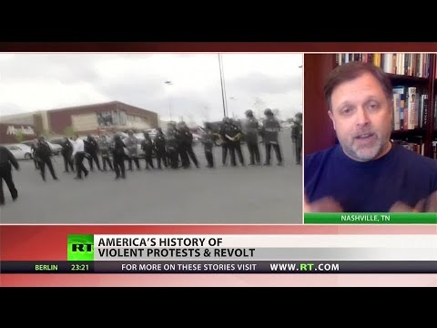 Tim Wise: 'White America' does not understand the racial realities of America