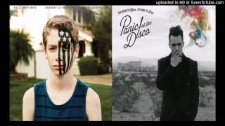 Miss Jackson's Centuries [Mashup] - Panic! At the Disco & Fall Out Boy