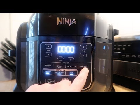 Review: Getting Started With Your Ninja Foodi Vs. Instant Pot