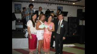 xao lao savannakhet party ( 8 -11-2012 )