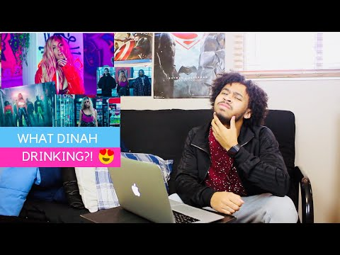 Dinah Jane - Bottled Up Reaction