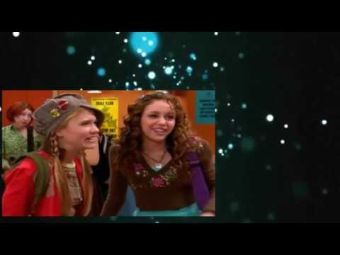 Hannah Montana 1x02 Miley Get Your Gum