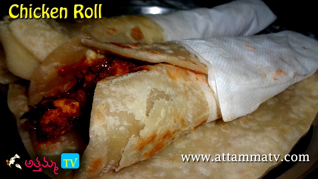 Kolkata perfect chicken roll recipe indian youtube kolkata perfect chicken roll recipe indian forumfinder Image collections