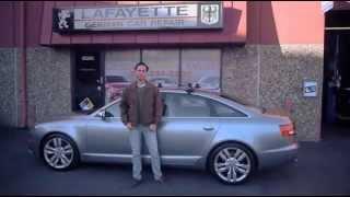 Lafayette German Car Repair