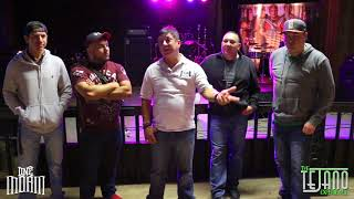 The Tejano Experience Ft. Jaime y los Chamacos