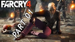 Game | Far Cry 4 Walkthrough Part 1, Far Cry Walkthrough Gameplay Xbox 360 | Far Cry 4 Walkthrough Part 1, Far Cry Walkthrough Gameplay Xbox 360