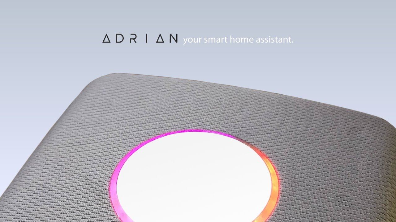 adrian open source home smart assistant raspberry pi. Black Bedroom Furniture Sets. Home Design Ideas