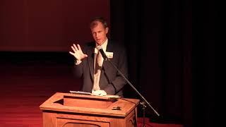 Dr. John Cuddeback: The Intentional Household