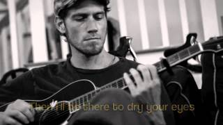 BEN TAYLOR - By Your Side (Lyric Video)
