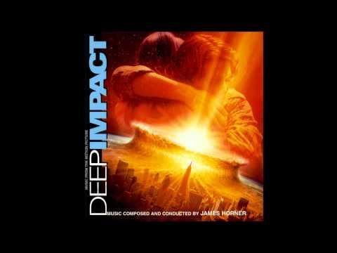 12 - Goodbye And Godspeed - James Horner - Deep Impact
