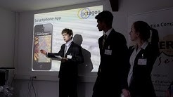 Das Management Information Game 2014 bei Meyer Seals