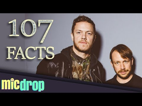 107 Imagine Dragons Facts YOU Should Know  (Ep. #65) - MicDrop