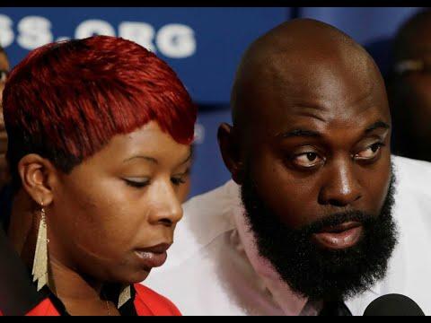 Michael Brown's parents settle wrongful death lawsuit against Ferguson