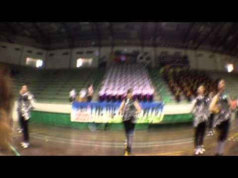 Stand & Cheer Leader MT 2013 part1