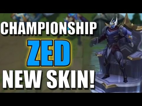 CHAMPIONSHIP ZED!!! |