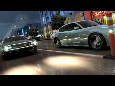 Fast & Furious 6: The Game - Official Trailer