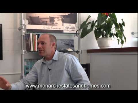 Malibu real estate: The Monarch Difference