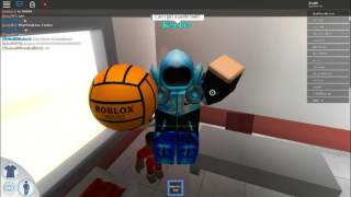 ROBLOX | How to Get Free Life Guard in ROBLOXIAN WATERPARK!