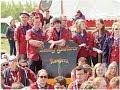 NPK 2015 - Explorers scouting Zuidlaren De Rangers